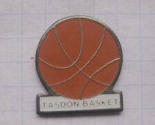 Tasdon basket/La Rochelle France Basket... Pin (162e)