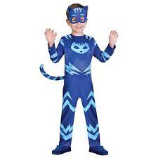 Amscan - Pyjamasques-costume Yoyo 5/6 ans