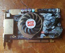Gebrauchte ATI All-in-Wonder x800 XT Grafikkarte AIW x800 XT Grafikkarte PCI-E 102a3830120