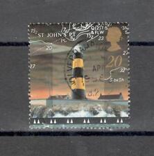 G.B. 2031 - FARI 1998 -  MAZZETTA  DI 10 - VEDI FOTO
