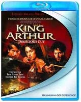 King Arthur - Del Regista Taglio Blu-Ray Nuovo (BUY0043001)