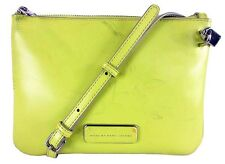 MARC By Marc Jacobs Ligero Double Percy Zest Multi Leather X-Body Bag $248