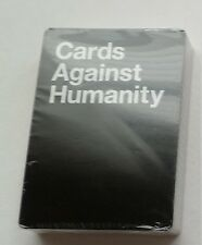 NEW Cards Against Humanity 50 Blank Cards Sealed 40 White 10 Black