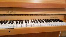 Gebrauchtes Klavier Marke Rönisch , Baujahr 1970-1972, gut erhalten!