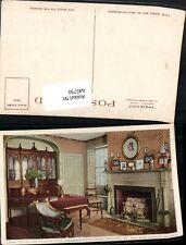 645750,Portland Maine Sitting Room Longfellow Old Home Ofen Kamin Kaminofen