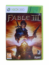 XBOX 360/ XBOX ONE:~ FABLE III (3) ~ {Boxed & Disk Perfect} [PAL]