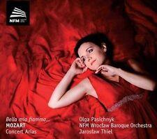 Wolfgang Amadeus Mozart Bella mia fiamma..., New Music