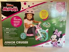 Disney Junior Minnie Junior Cruiser Flywheels