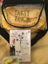 Layers Party Favor Promo Kit! Music