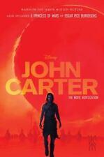 John Carter by Edgar Rice Burroughs and Stuart Moore (2012, Paperback, Noveliza…