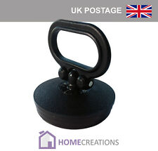 "Franke / Lira Kitchen Sink Plug with Ring Handle (2"") 50.5mm"