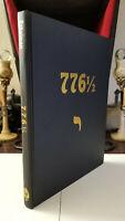 776 1/2 by James A. Eschelman - Occult Aleister Crowley Magick O.T.O. Ritual 777