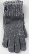 POLO RALPH LAUREN GREY TOUCH GLOVES NWT