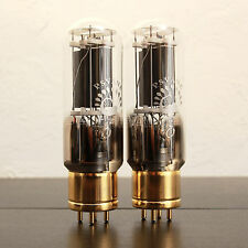 PSVANE 845 HiFi Series upgrade replacement 845B Vacuum Tube Matched Pair 2pcs US