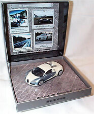 Bugatti veyron  Top gear Car of the decade New in Box ltd edition