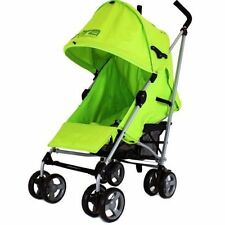 Baby Travel Pushchairs & Prams with Rain Cover