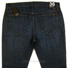 Joe's Jeans Men's New THE CLASSIC Color : MACKSON SIZE : 36x34 MSRP $178.00 NWT