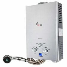 Red Track CAPSHWRTKB12X Gas Hot Water Heater