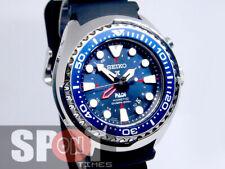 Seiko Prospex Blue Men's Watch - SUN065