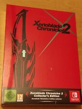Xenoblade Chronicles 2 Collector's Edition (Nintendo Switch) Nuevo y Sellado