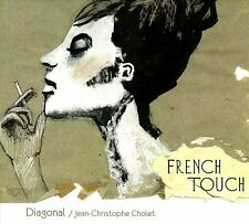 French Touch ~ Jean-Christophe Cholet (CD, Cristal, Import) NEW
