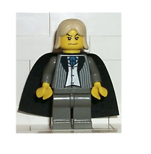 NEW LEGO Lucius Malfoy FROM SET 4731 HARRY POTTER (hp018)