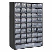 Sortimentskasten Kleinteilemagazin Organizer Werkzeugkosten 325 x 255 x 52 mm
