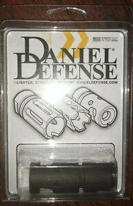 Daniel Defense Extended Muzzle Climb Mitigator / Brake 1/2x28 .223 / 5.56 *NEW*