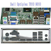 New I/O Shield For DELL Optiplex 7010 9010 Motherboards Backplate