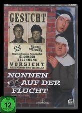 DVD NONNEN AUF DER FLUCHT - mit ROBBIE COLTRANE & Monty Python Star ERIC IDLE **