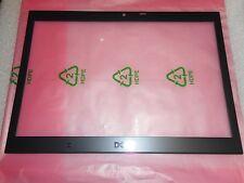 """BRAND NEW GENUINE Dell Latitude E6500 LCD Front Bezel 15.4"""" X932R"""