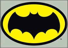DC Comics Photo Quality Magnet: Batman '66 Logo