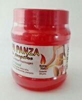 CHUPA PANZA Gel Jengibre Bamitol + L - Carnitina thermogen  Extra hot