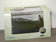 Leyland Car Transporter Post Office van Oxford Commercials 1:76 in Box *26624