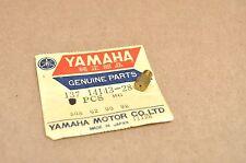 NOS New Yamaha DT250 DT360 RT100 YDS3 YM1 Carburetor Carb Main Jet #140