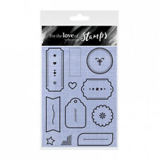 Hunkydory for The Love of Stamps The Essential Inserts Collection - Frames