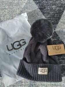 UGG Pom Pom Hat