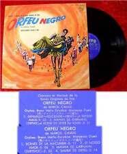 LP Orfeu Negro (Musik zu Marcel Camus´ Meisterwerk) Japan Pressung