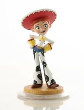 Jessie Disney Infinity 1.0 Toy Story Character Action Game Piece Figure
