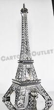 "10"" EIFFEL TOWER FIGURINE GIFT PARIS WEDDING BRIDAL SHOWER PARTY FAVORS 15 ANOS"