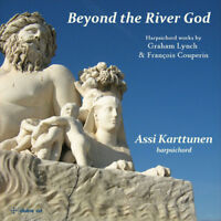 Graham Lynch : Beyond the River God CD (2015) ***NEW*** FREE Shipping, Save £s