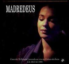 Madredeus O porto (1998) [2 CD]