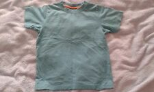 Boys, T-Shirt, Green, age 5 years