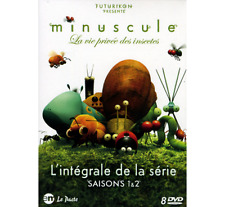 Tiny Integrale - 8 DVD