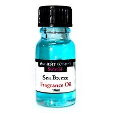 Sea Breeze Fragrance Oils Ancient Wisdom for Oil Burners & Diffusers