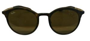 Authentic Ray Ban 0RB4277 Emma 628373 Matte Havana Sunglasses
