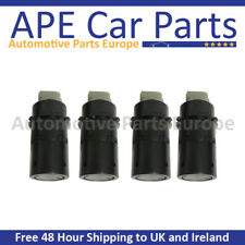 Set of 4 BMW 3 5 7 Series X3 X5 PDC Parking Sensors Front & Rear 66200309541