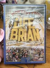 Monty Pythons Life of Brian Dvd Widescreen 1999 Comedy New Sealed