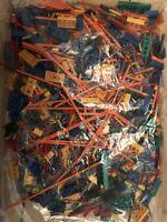 Micro knex 800g Parts & bricks
