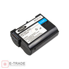 Fromax EN-EL15 Rechargeable Li-ion Battery for Nikon 1 V1 D600 D610 D750 D800 D